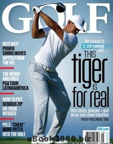 tiger magazine cover